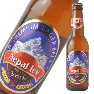 ネパール アイスビール 330ml×24本※1ケースまで1個口で発送可能