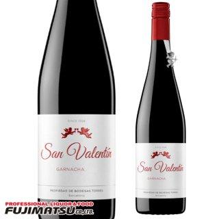 【セールワイン】 トーレス サンヴァレンティン 赤 750ml ※12本まで1個口で発送可能
