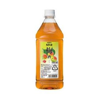 ニッカ 果実の酒 梅酒 ペット 1.8L(1800ml)