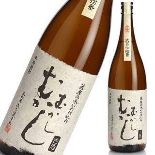 丸西酒造 むかしむかし 芋 1.8L (1800ml) 25度