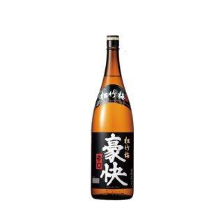 宝(タカラ)酒造 佳撰松竹梅「豪快」辛口 1800ml