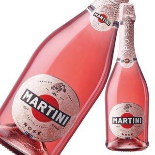 マルティーニ ロゼ スプマンテ 750ml  ※6本まで1個口で発送可能