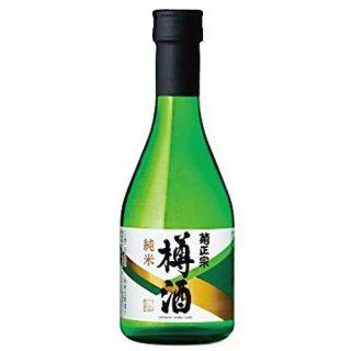 菊正宗 純米樽酒 300ml※20本まで1個口で発送可能