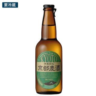 黄桜 京都麦酒 蔵のかおり 330ml【クール便発送】※20本まで1個口で発送可能