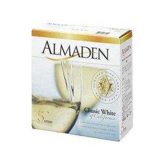 アサヒ アルマデン クラシック ホワイト 5L