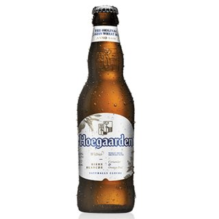 ヒューガルデン ホワイト 330ml Hoegaarden White 海外ビール ベルギー※24本まで1個口で発送可能