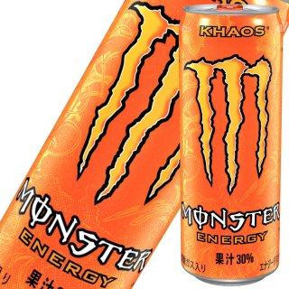 モンスター カオス 缶 355ml
