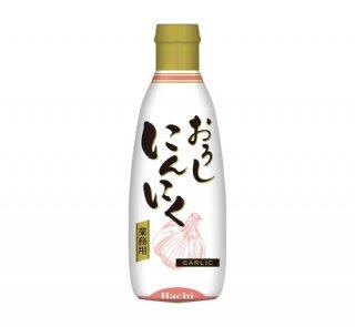 Hachi ハチ食品 業務用・おろしにんにく280g