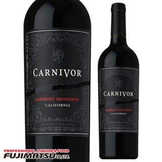 E&J ガロ カーニヴォ ジンファンデル 750ml (カーニボ)※12本まで1個口で発送可能