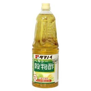 タマノイ ヘルシー穀物酢 PET(1800mL)