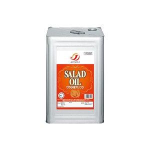 J-オイルミルズ 業務用 サラダ油 オレンジ 16.5kg 一斗缶
