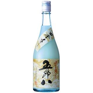 菊水 にごり酒 五郎八  720ml ※12本まで1個口で発送可能