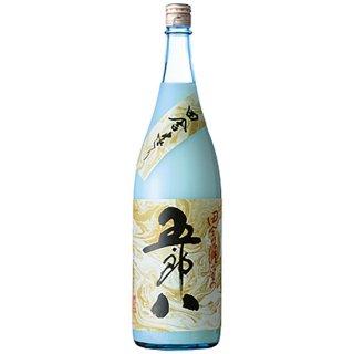 菊水 にごり酒 五郎八 1800ml ※6本まで1個口で発送可能