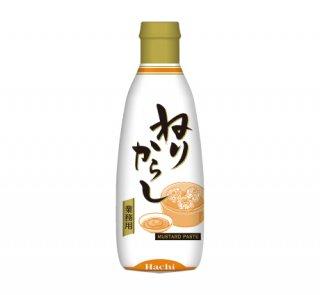 Hachi ハチ食品 業務用・ねりからし 280g