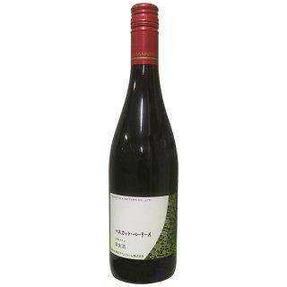 熊本ワイン マスカットベリーA [NV] 750ml ※12本まで1個口で発送可能