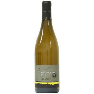 都農ワイン 白水アンフィルタードシャルドネ #6-B [2018] 750ml ※12本まで1個口で発送可能