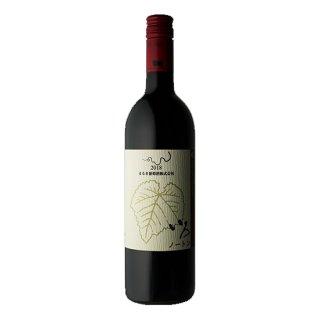 まるき葡萄酒 いろ ノートン [2018] 750ml <br>※12本まで1個口で発送可能