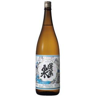 関谷醸造 蓬莱泉 別撰(べっせん)特別本醸造 1.8L ※6本まで1個口で発送可能