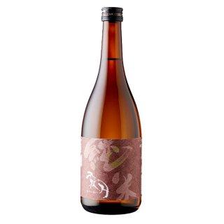 関谷醸造 蓬莱泉 純米 霞月(かすみづき)720ml ※12本まで1個口で発送可能