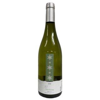 【宝水ワイナリー】リッカ・シャルドネ 750ml [2019]白ワイン
