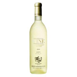 高畠ワイン 氷結搾り デラウェア [2019] 720ml