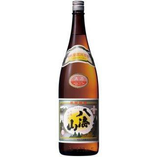 清酒 八海山(普通酒)1800ml ※6本まで1個口で発送可能