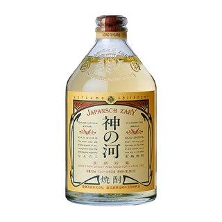 薩摩酒造 神の河(かんのこ)25° 720ml ※12本まで1個口で発送可能