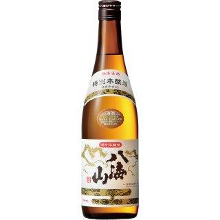 清酒 八海山 特別本醸造 720ml ※12本まで1個口で発送可能