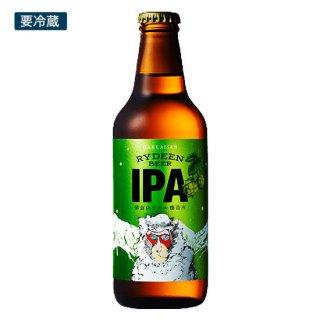 【冷蔵便】【正規特約店】八海山 ライディーンビール IPA 330ml