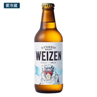 【冷蔵便】【正規特約店】八海山 ライディーンビール ヴァイツェン 330ml