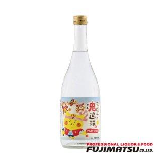 【高濃度スピリッツ】 楯野川 たてにゃんの鬼退治 アルコール66 720ml
