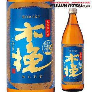 雲海酒造 木挽 BLUE (ブルー) 20度 900ml 芋焼酎 宮崎県