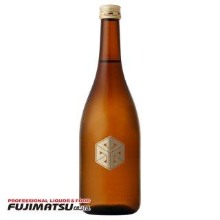 楯の川酒造 楯野川 無我(むが)ブラウンボトル 純米大吟醸  720ml (数量限定品)【クール便発送】 ※お一人様1本限り