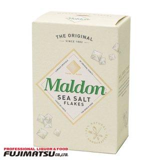 マルドン クリスタル シーソルト 125g イギリス 結晶の塩