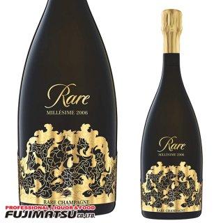 [数量限定特別価格]パイパーエドシック レア ヴィンテージ 2006 正規品 シャンパン 辛口 白 750ml Piper Heidsieck Rare Vintage