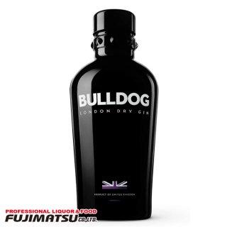 ブルドッグ ロンドン ドライ ジン 700ml  BULLDOG LONDON DRY GIN