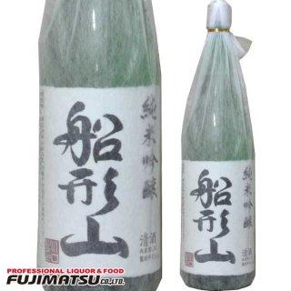船形山 純米吟醸 1800ml※6本まで1個口で発送可能