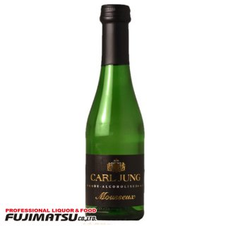 カールユング スパークリング ドライ 200ml