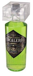 【プラスチックボムグラス2脚付き】Cocalero(コカレロ) 700ml コカボム ※お一人様6本限り