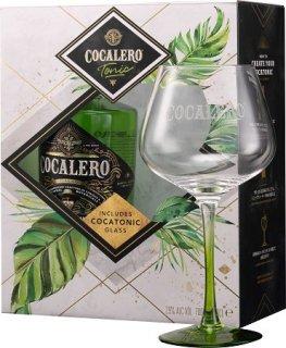 【バルーングラスセット】Cocalero(コカレロ) 700ml コカボム ※お一人様6本限り