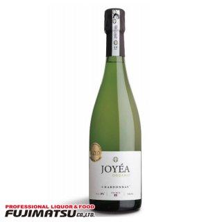 ジョエア (JOYEA) オーガニック スパークリング シャルドネ  750ml / ピエール・シャヴァン  ノンアルコール