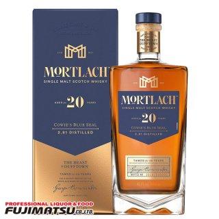 モートラック20年 700ml  [箱入り] Mortlach ギフト
