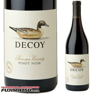 ダックホーン デコイ ピノ ノワール 750ml 赤ワイン アメリカ カリフォルニア ソノマ ノワール お中元 ギフト