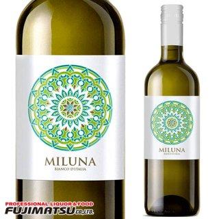 ミルーナ 白 750ml イタリア 白ワイン 辛口