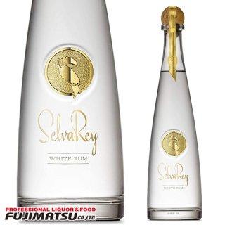 [新ボトル] セルバレイ ホワイト ラム 750ml / ブルーノ マーズ