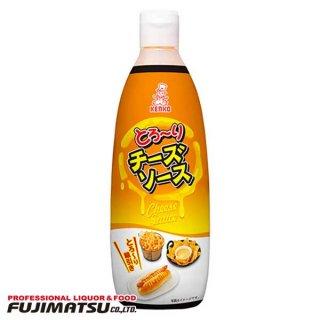 ケンコー 新 とろ〜りチーズソース 450g