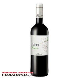 プトーセレクション エヴァジョン・ナチュール 赤 750ml / ジャン=リュック・プトー / オーガニックワイン