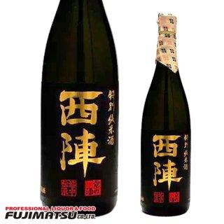 佐々木酒造 西陣 特別純米酒1.8L ※6本まで1個口で発送可能 【京都 日本酒 地酒】