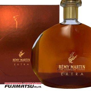 レミーマルタン エクストラ 700ml REMY MARTIN EXTRA ブランデー *箱に若干擦れあり