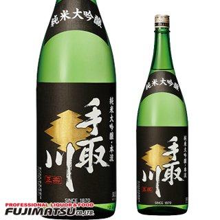 吉田酒造 手取川 純米大吟醸 本流 1.8L ※6本まで1個口で発送可能